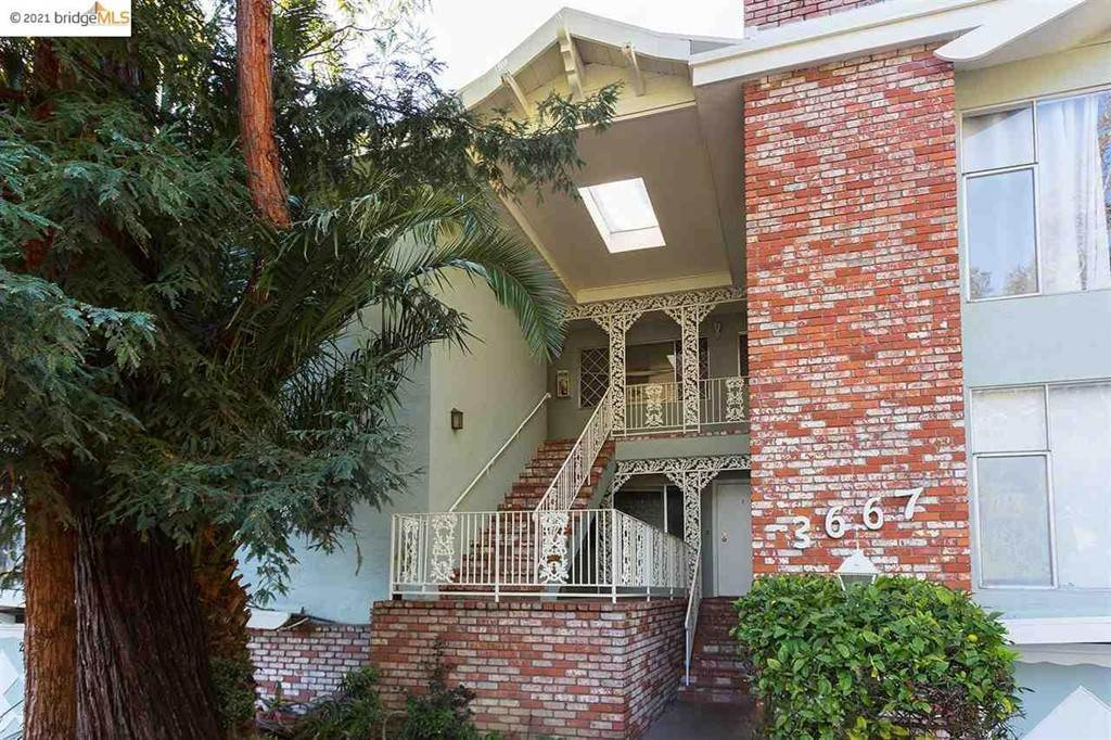 Residential Income for Sale at Dimond Avenue Oakland, California 94602 United States