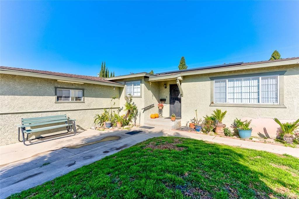 Residential for Sale at Blanche Avenue Garden Grove, California 92841 United States