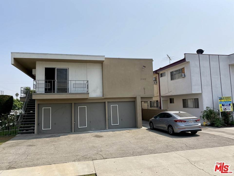 Residential Income for Sale at S Canfield Avenue Los Angeles, California 90034 United States