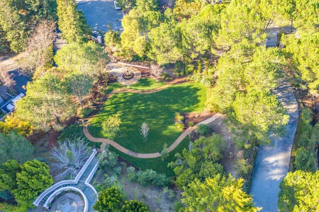 Residential for Sale at Boroughwood Place Hillsborough, California 94010 United States
