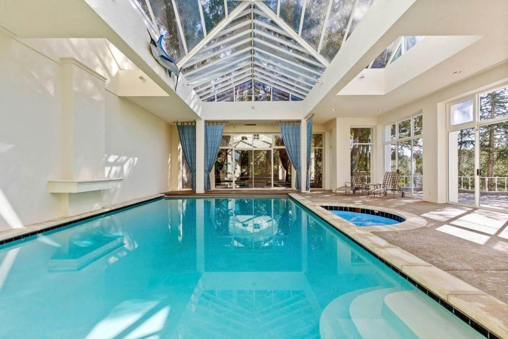 37. Residential for Sale at Boroughwood Place Hillsborough, California 94010 United States