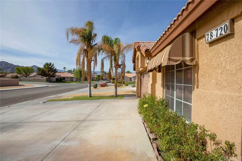 Residential for Sale at Sanita Drive La Quinta, California 92253 United States
