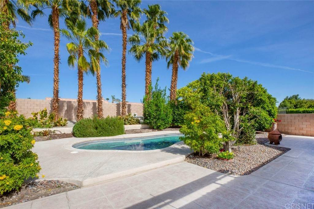 38. Residential for Sale at Sanita Drive La Quinta, California 92253 United States