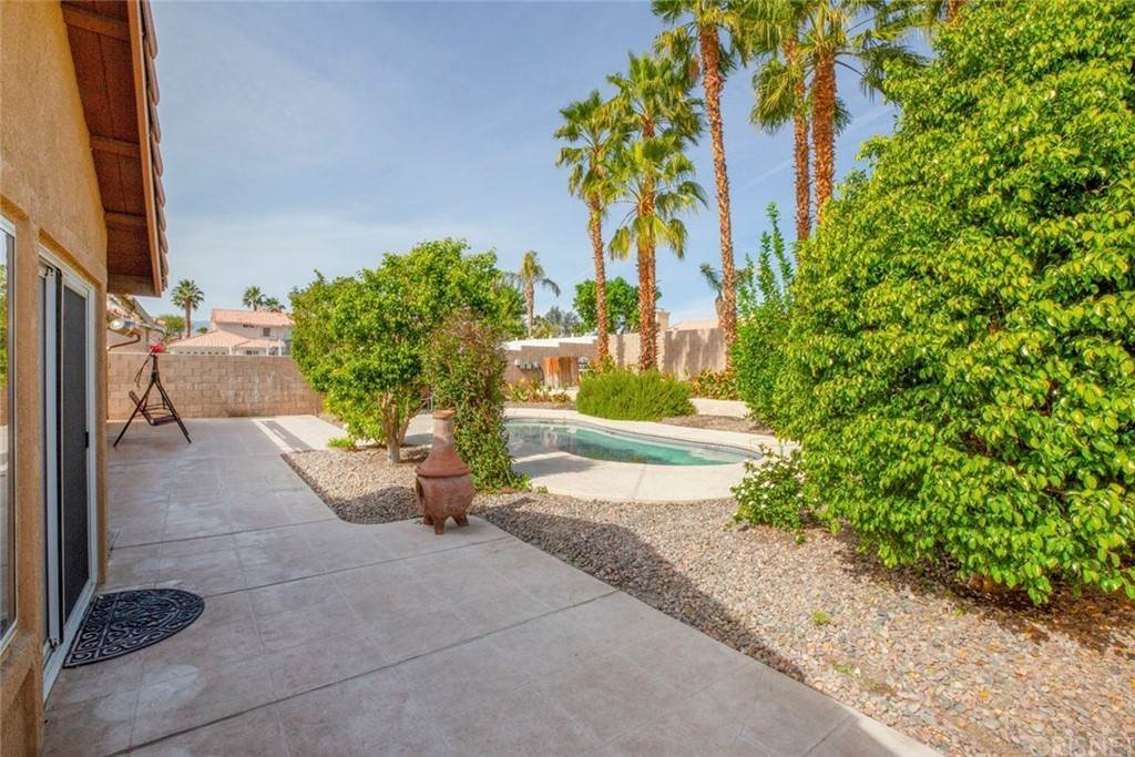 41. Residential for Sale at Sanita Drive La Quinta, California 92253 United States