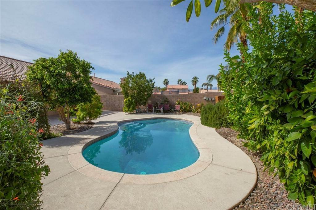 45. Residential for Sale at Sanita Drive La Quinta, California 92253 United States