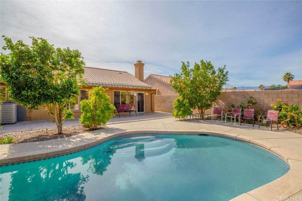 47. Residential for Sale at Sanita Drive La Quinta, California 92253 United States