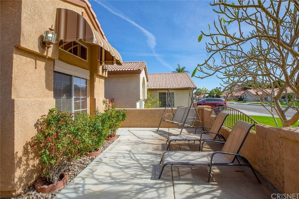 50. Residential for Sale at Sanita Drive La Quinta, California 92253 United States