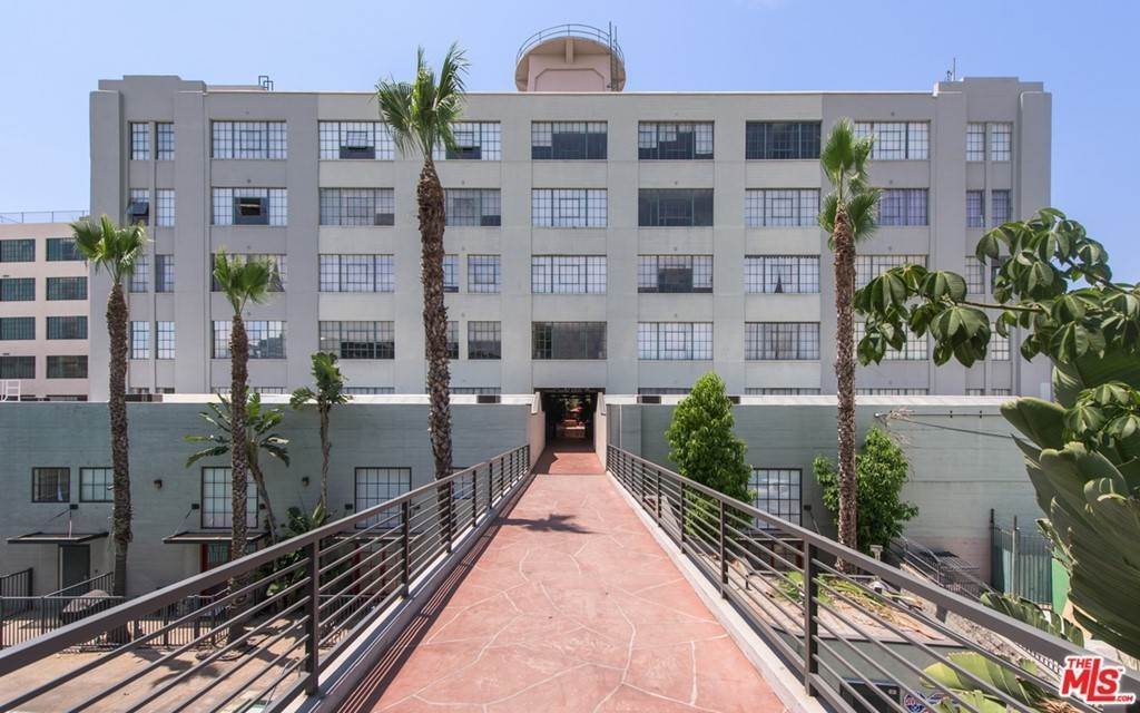 12. Residential for Sale at S San Pedro Street Los Angeles, California 90013 United States