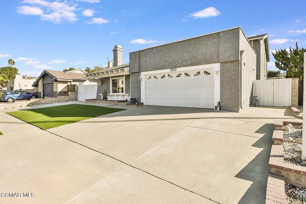 Residential for Sale at Currier Avenue Simi Valley, California 93065 United States