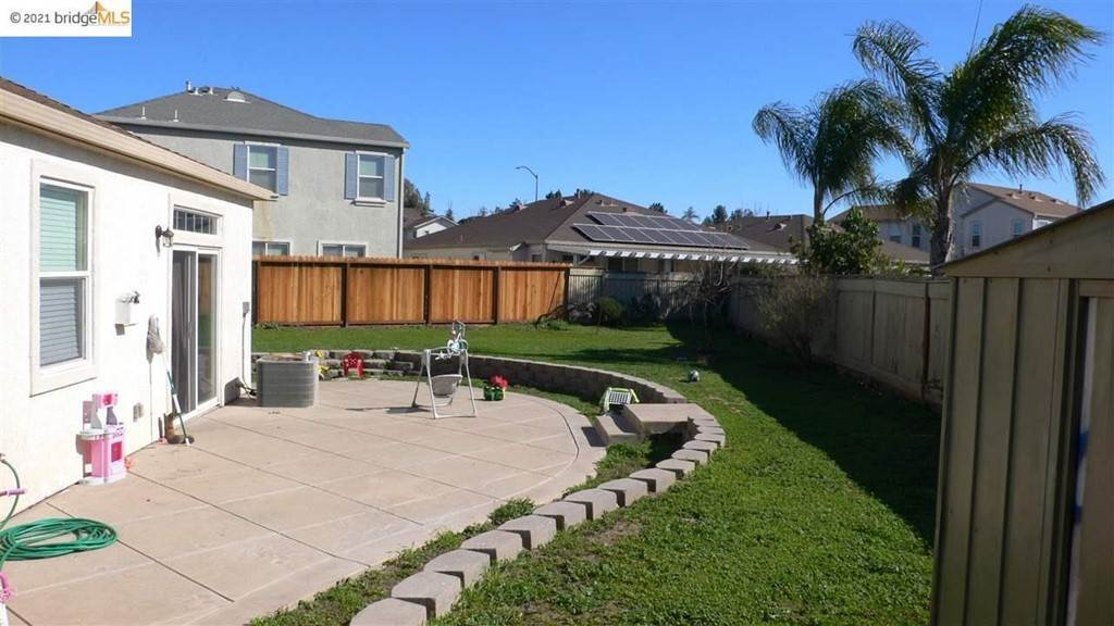 9. Residential for Sale at Big Oak Court Stockton, California 95205 United States
