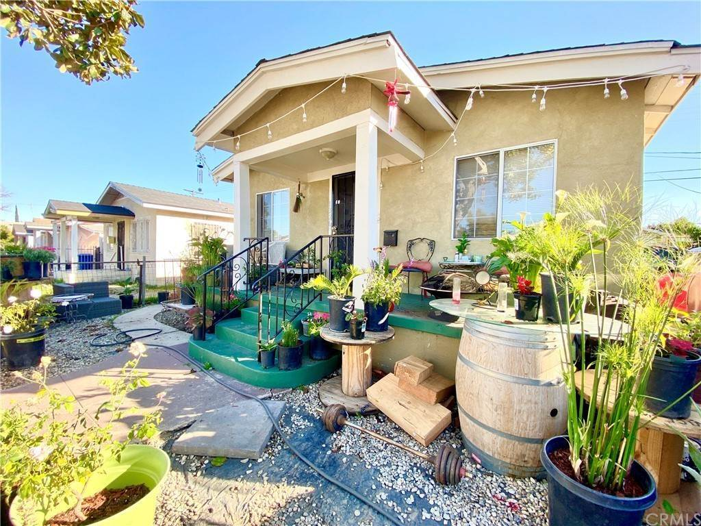 Residential Income for Sale at W 67th Street Los Angeles, California 90044 United States