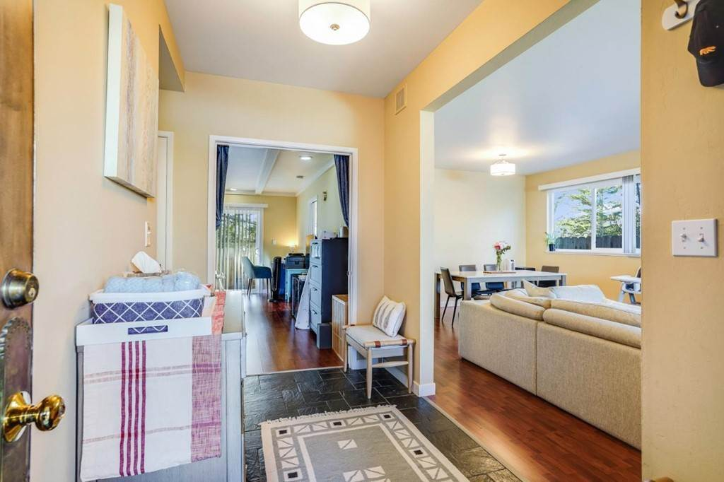Residential Income for Sale at Hillsdale Boulevard San Mateo, California 94403 United States