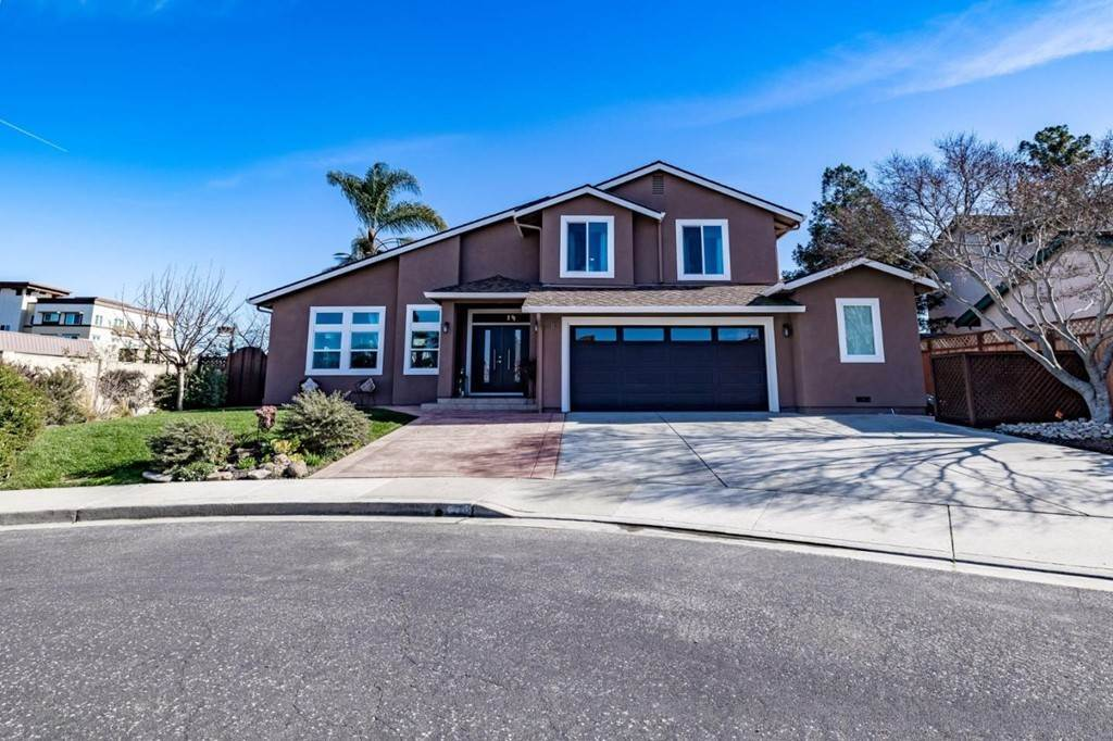 Residential for Sale at Bayport Court San Carlos, California 94070 United States