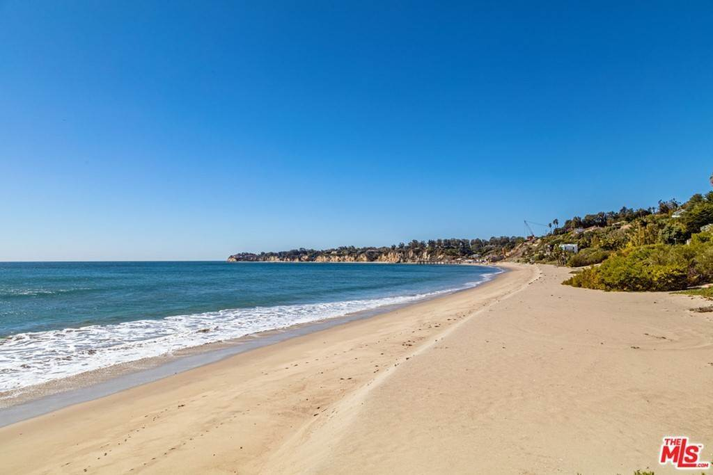 Residential for Sale at Pacific Coast Highway Malibu, California 90265 United States