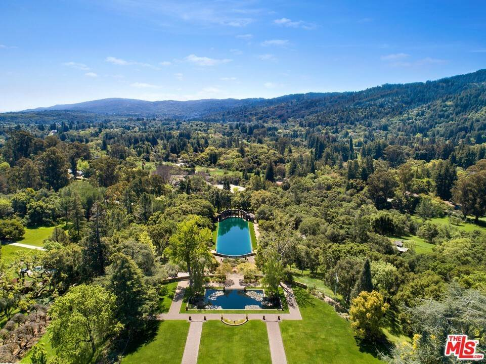 Residential for Sale at Albion Avenue Woodside, California 94062 United States