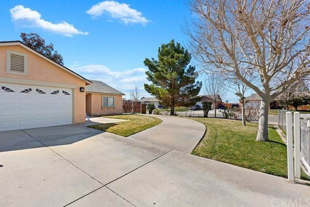 Residential for Sale at Peach Court Adelanto, California 92301 United States