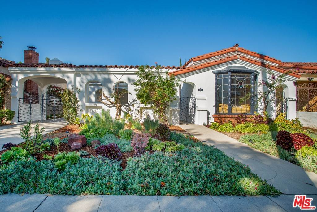 Residential for Sale at Hubert Avenue Los Angeles, California 90008 United States