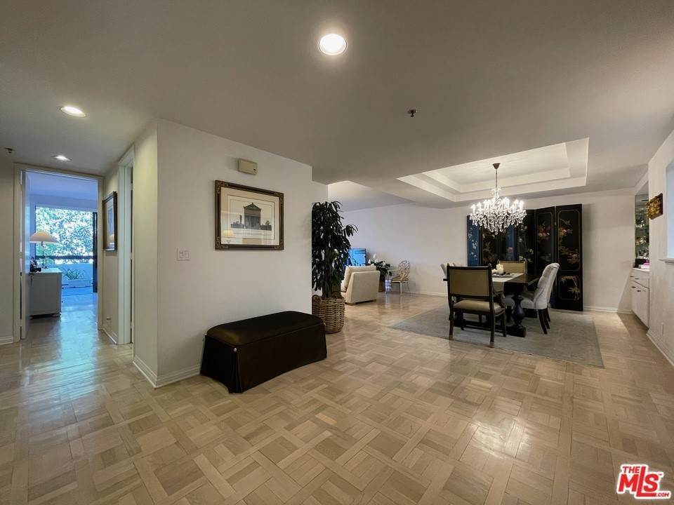 Residential for Sale at Century Park Lane Los Angeles, California 90067 United States
