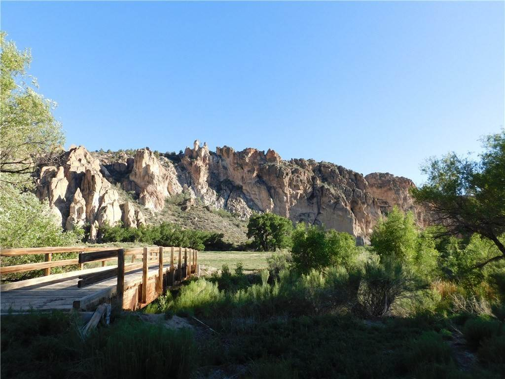 Land for Sale at Highway 317 Caliente, Nevada 89008 United States