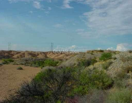 Land for Sale at WARM Moapa, Nevada 89025 United States