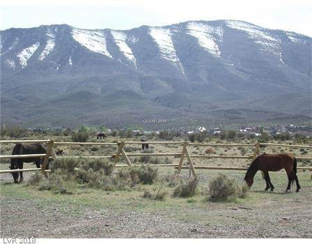 Land for Sale at Calvary Cold Creek, Nevada 89124 United States
