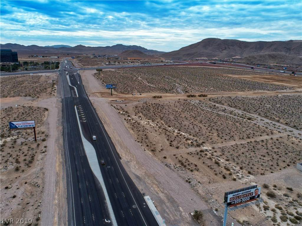 Land for Sale at 12097 S LAS VEGAS Boulevard Las Vegas, Nevada 89183 United States