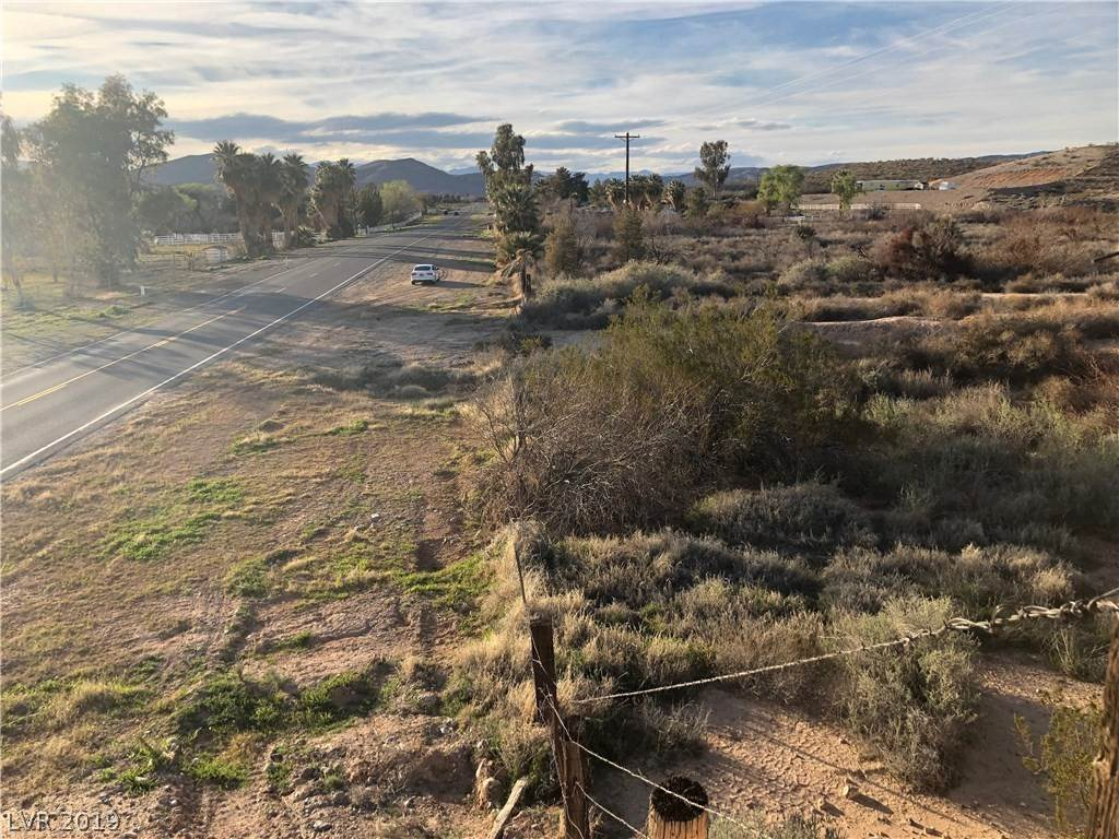 Land for Sale at Highway 168 Moapa, Nevada 89025 United States