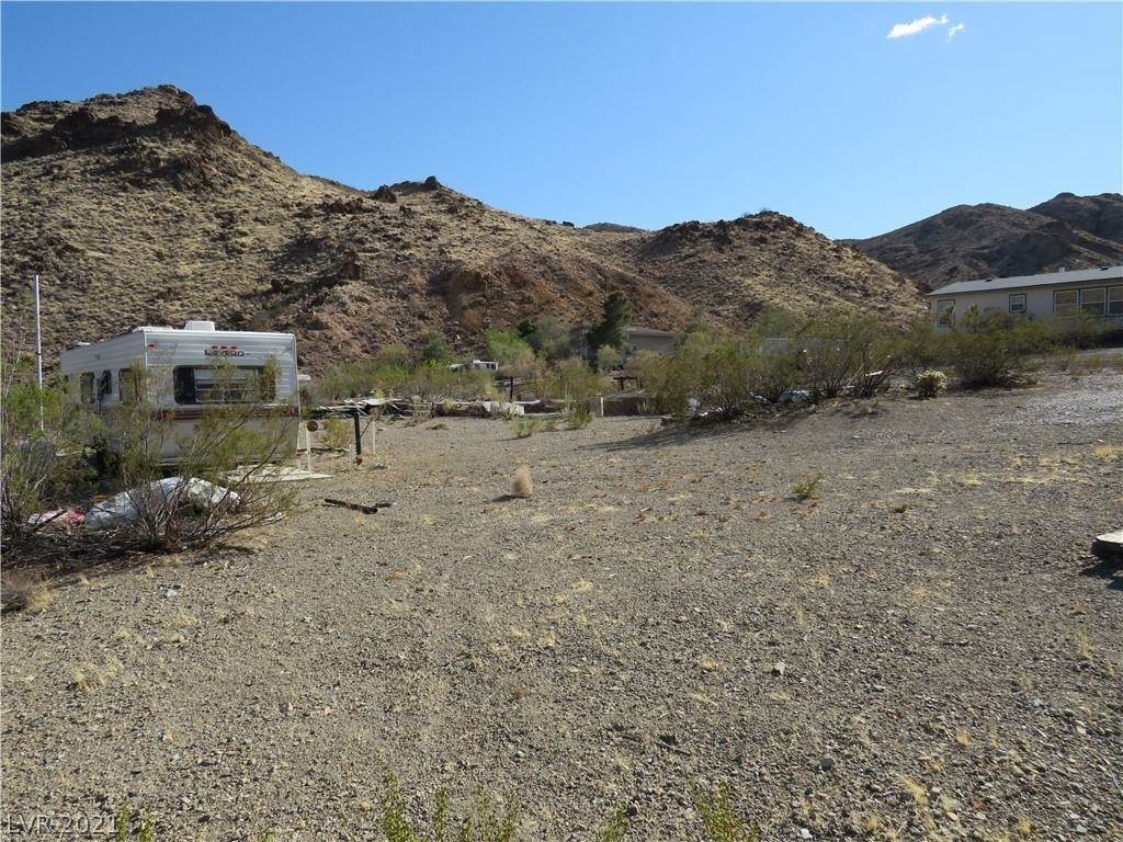 Land for Sale at Western & Eldorado Nelson, Nevada 89046 United States