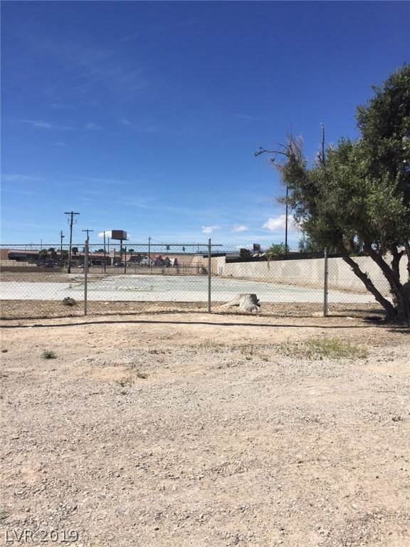 Land for Sale at 4100 Boulder Hwy Las Vegas, Nevada 89121 United States