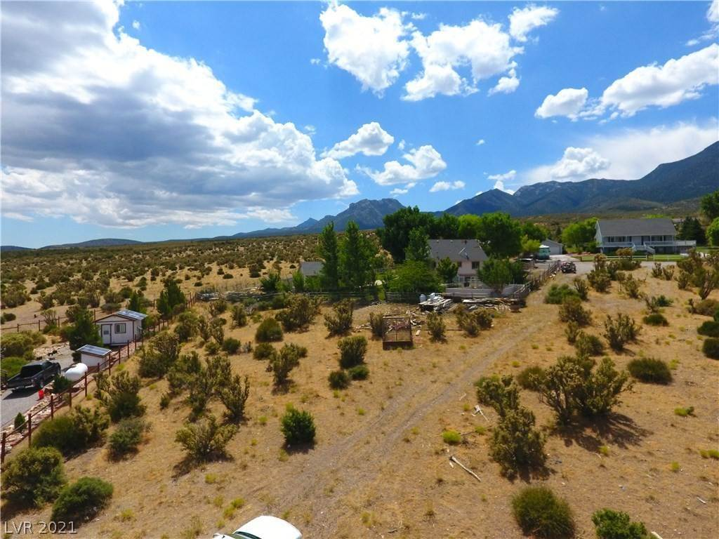 Land for Sale at 34 Cedar Road Cold Creek, Nevada 89124 United States