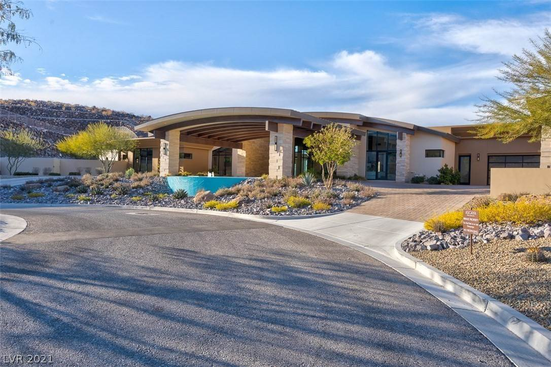 Residential for Sale at 8 ROCKMOUNT Court Henderson, Nevada 89012 United States