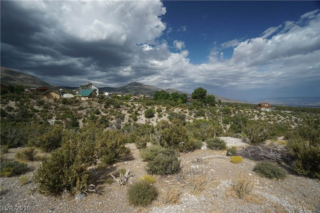 Land for Sale at 85 SPRUCE Road Cold Creek, Nevada 89124 United States