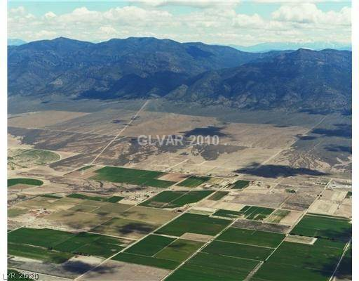 Land for Sale at 1st St. West- Lot D2c- Sawmill Lund, Nevada 89317 United States