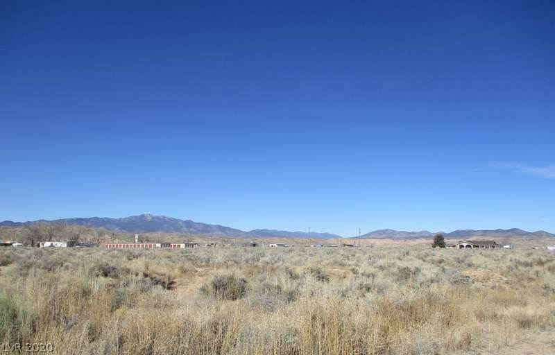 Land for Sale at NV Hwy 319/APN 012-170-21 Panaca, Nevada 89042 United States