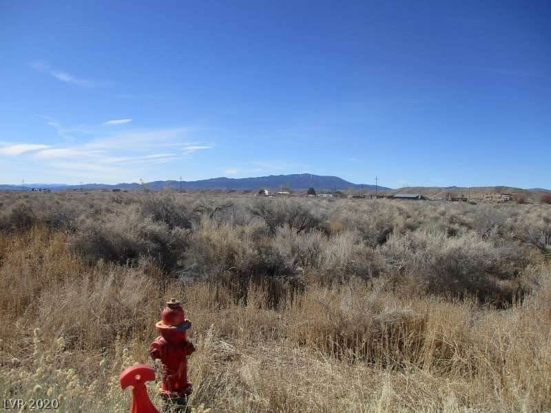 Land for Sale at NV Hwy 319/APN 012-170-38 Panaca, Nevada 89042 United States