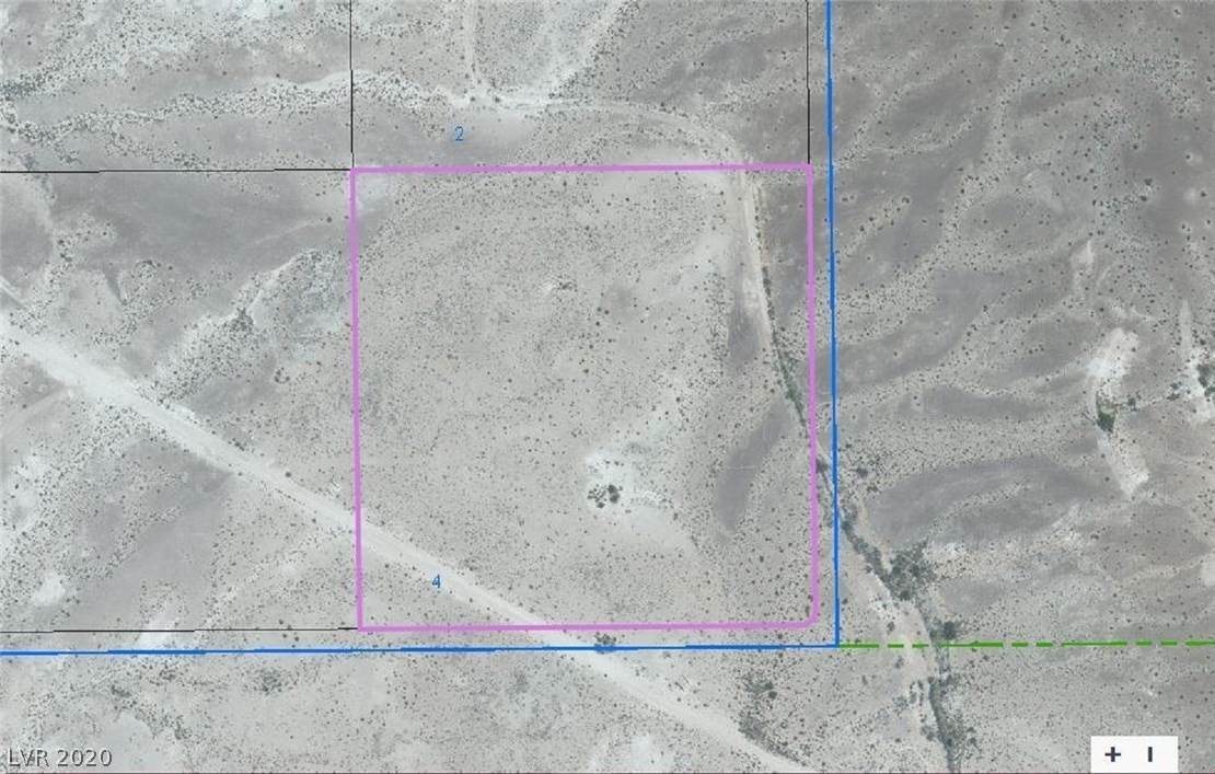 Land for Sale at Damon Ave & Hiko Street Moapa, Nevada 89025 United States