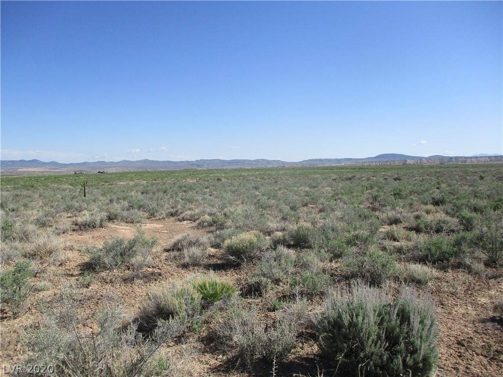 Land for Sale at Cold Springs Road Panaca, Nevada 89042 United States