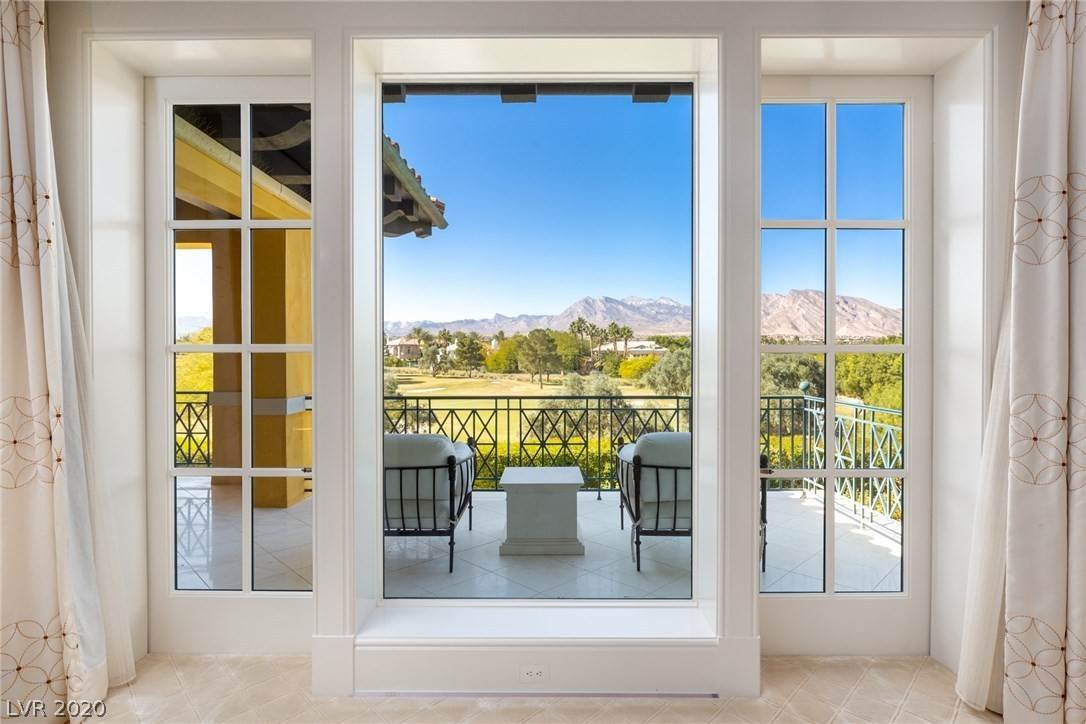 26. Residential for Sale at 1717 ENCLAVE Court Las Vegas, Nevada 89134 United States