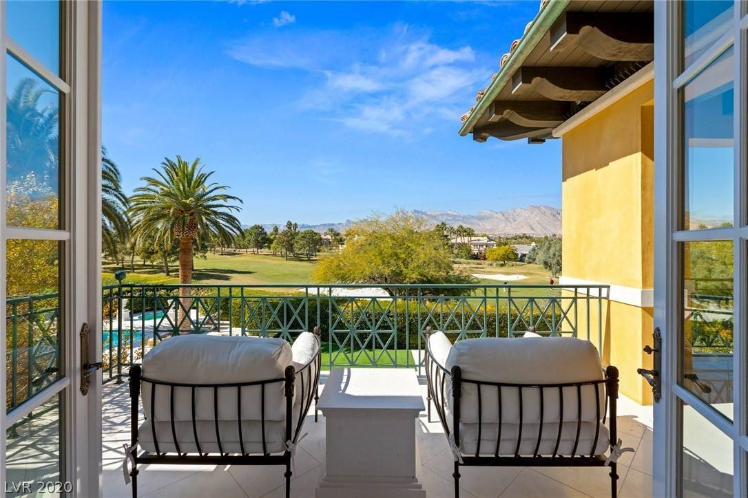 27. Residential for Sale at 1717 ENCLAVE Court Las Vegas, Nevada 89134 United States