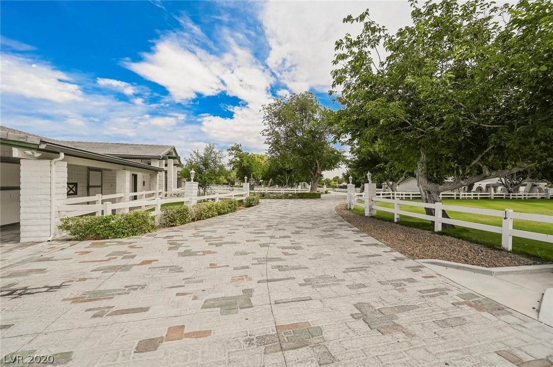 14. Residential for Sale at 6629 Pecos Road Las Vegas, Nevada 89120 United States