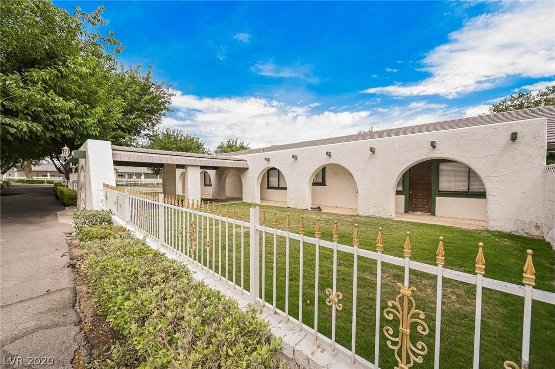 24. Residential for Sale at 6629 Pecos Road Las Vegas, Nevada 89120 United States