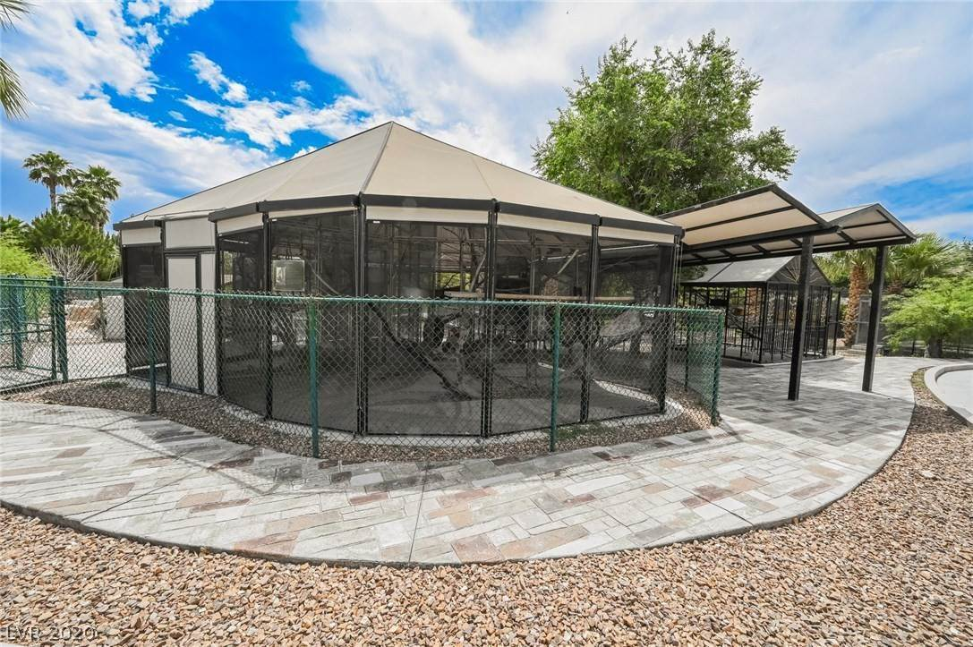 26. Residential for Sale at 6629 Pecos Road Las Vegas, Nevada 89120 United States