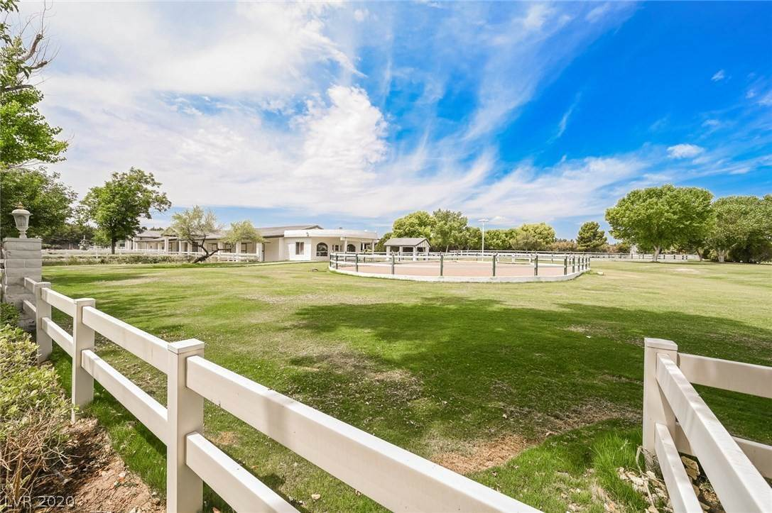 31. Residential for Sale at 6629 Pecos Road Las Vegas, Nevada 89120 United States