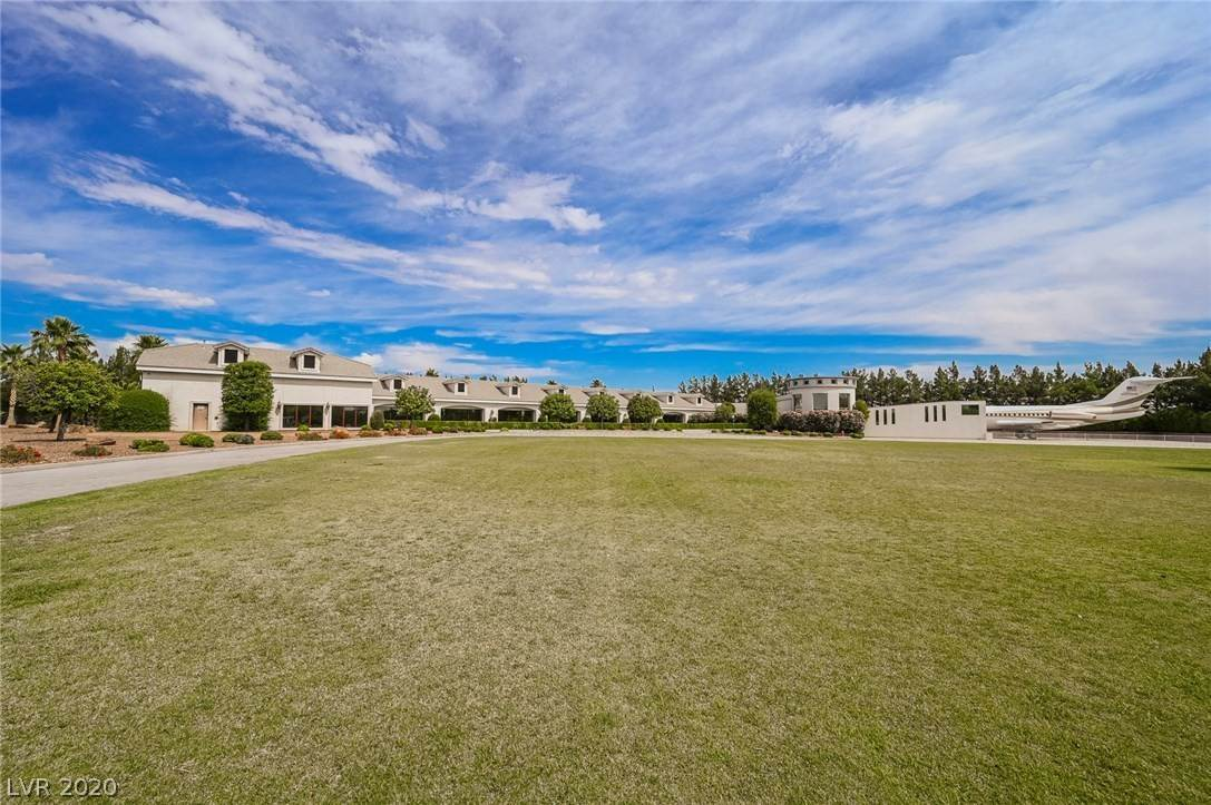 33. Residential for Sale at 6629 Pecos Road Las Vegas, Nevada 89120 United States