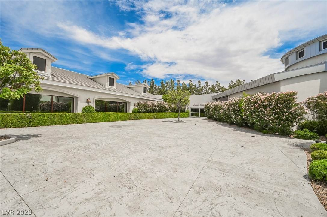35. Residential for Sale at 6629 Pecos Road Las Vegas, Nevada 89120 United States