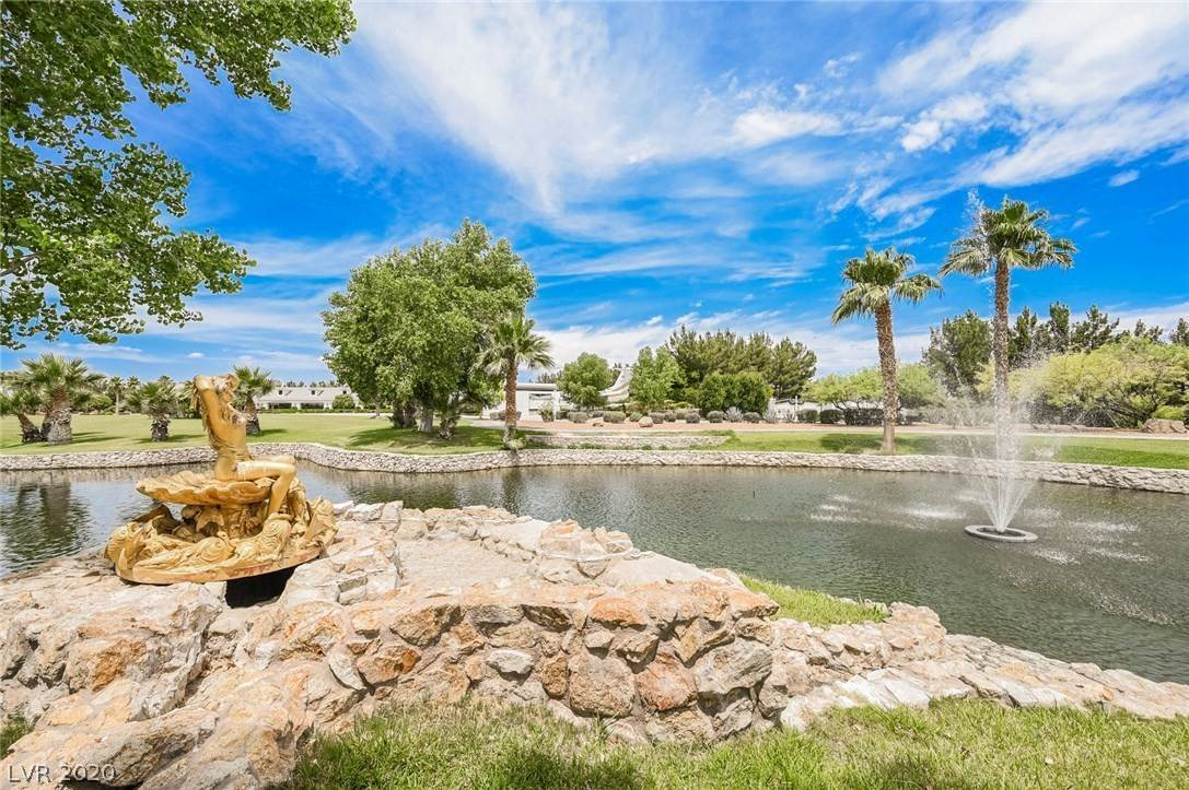 37. Residential for Sale at 6629 Pecos Road Las Vegas, Nevada 89120 United States