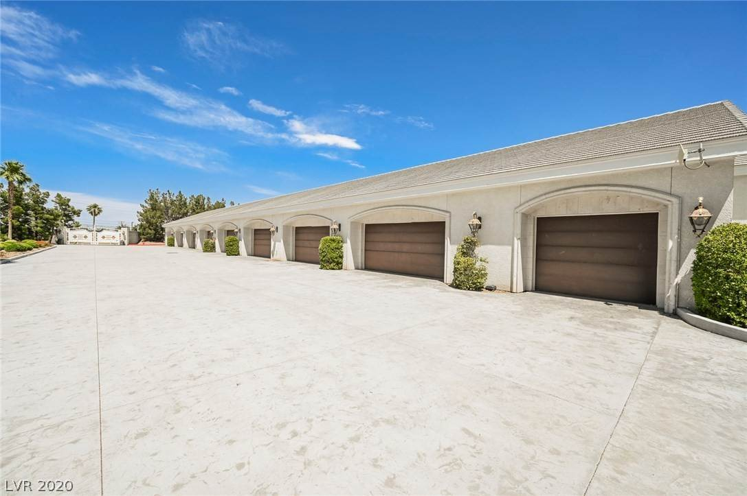 39. Residential for Sale at 6629 Pecos Road Las Vegas, Nevada 89120 United States