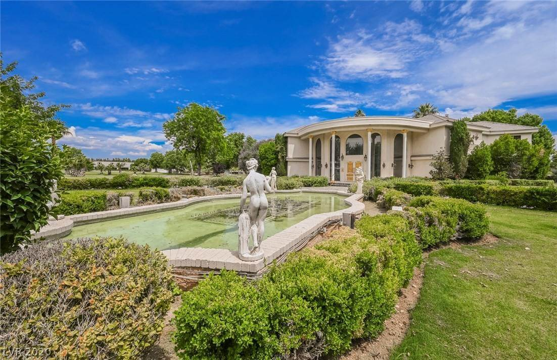 43. Residential for Sale at 6629 Pecos Road Las Vegas, Nevada 89120 United States