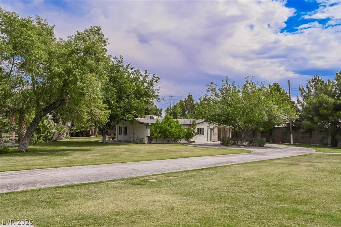 44. Residential for Sale at 6629 Pecos Road Las Vegas, Nevada 89120 United States
