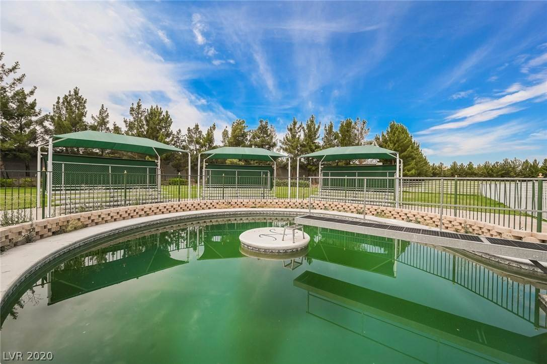 50. Residential for Sale at 6629 Pecos Road Las Vegas, Nevada 89120 United States